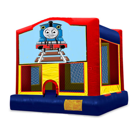 Thomas Train Jumpers