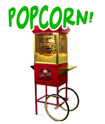 Popcorn Machines
